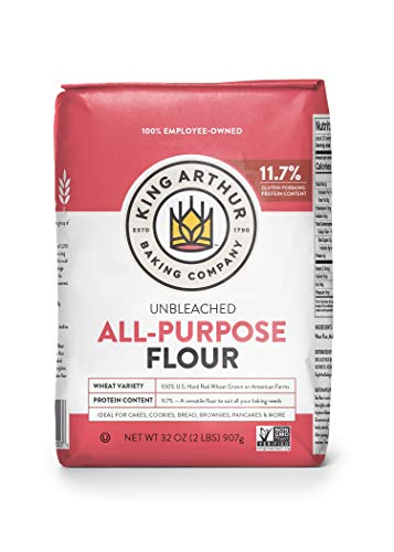 King Arthur Flour, All Purpose Unbleached Flour