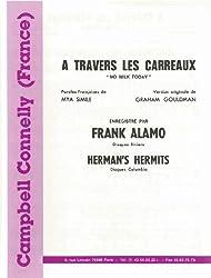 A TRAVERS LES CARREAUX (NO MILK TODAY)