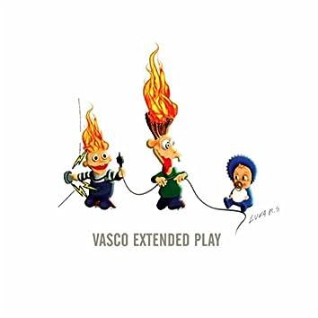Vasco Extended Play