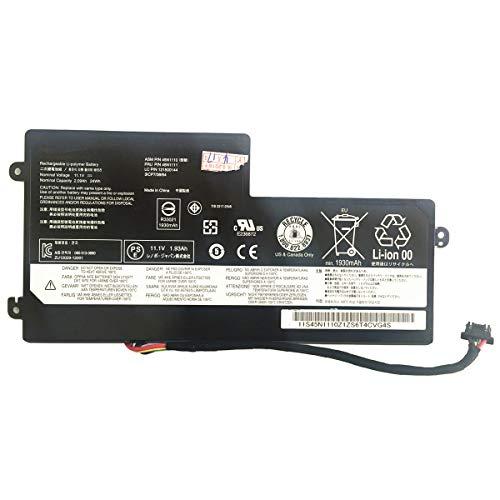 7xinbox 11.4V 24Wh 2.06Ah 45N1112 45N1110 45N1111 Repuesto Batería para IBM Lenovo ThinkPad T440 T440S T450 T450S X240 X250 X260 X270 45N1108 45N1109 45N1113