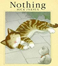 Nothing by Inkpen, Mick [01 July 1996]