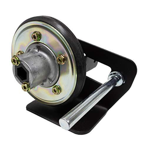 EPR Drive Hub Assembly Replacement for Snapper 7053225 5-3217 5-3225 6-1276 7053217