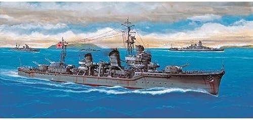 1 700 eau Line Series destroyer japonais gelée du matin