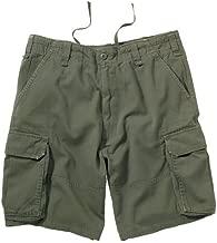 Olive Drab Vintage Paratrooper Cargo Shorts 2161 Size 2X Large