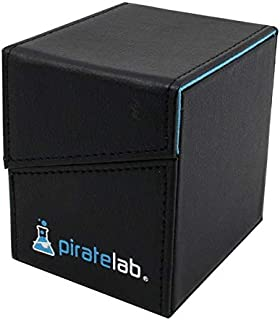 Pirate Lab Slice Box Deck Box (120-Card)