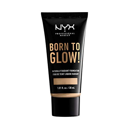 Nyx Professional Makeup 800897190354