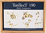 KAPLA 8042 TomTecT Konstruktionsbaukasten 190-teilig