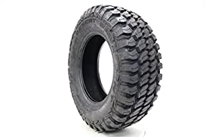 Desert Hawk X-MT Road Off Achilles All-Terrain Radial Tire - 305/70R17 119Q