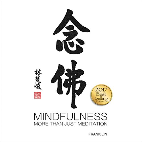 Mindfulness audiobook cover art