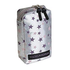Busquets Estuche Compartimentos Multiusos Estrellas Dolores PROMESAS