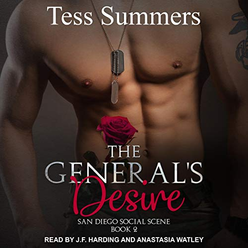 The General's Desire: San Diego Social Scene Series 2