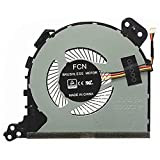 DENGHUXIE Ventilador para Lenovo Ideapad 320-15isk 320-15ikb 320-15ast 320-17ISK 520-15IKB 320-15iap 320-14abr 330-15ast 330c-15ibk