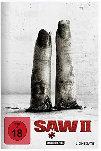 Saw II (White Edition) [Director's Cut]