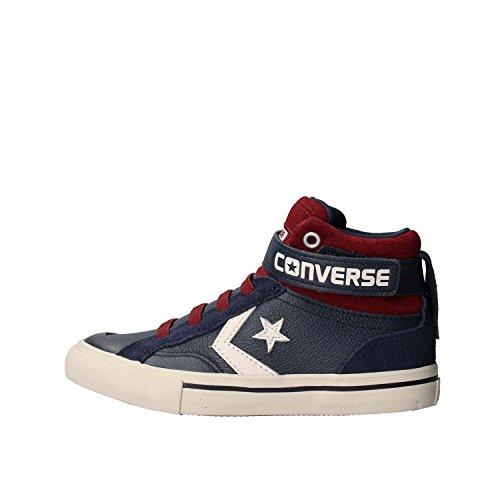 Converse 658876C Sneaker Bambino Blu 29