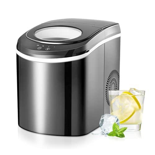 Trustech Portable Ice Maker Machine
