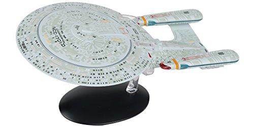 Eaglemoss Die Offizielle Sammlung Star Trek Nr.1