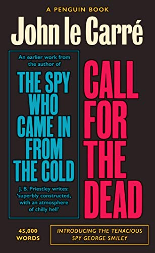 Call for the Dead (George Smiley Series Book 1) (English Edition)