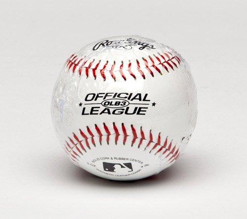 RAWLINGS OLB3BT24 Baseball Synth Rec Play