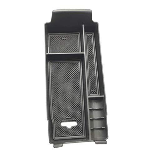 Bopfimer Caja de almacenamiento para consola central con reposabrazos para una clase W177 GLB W247