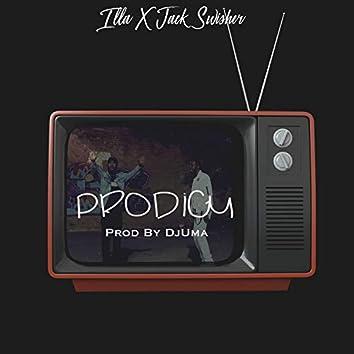 Prodigy (feat. Jack Swisher)