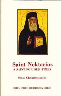 Saint Nektarios: A Saint for Our Times
