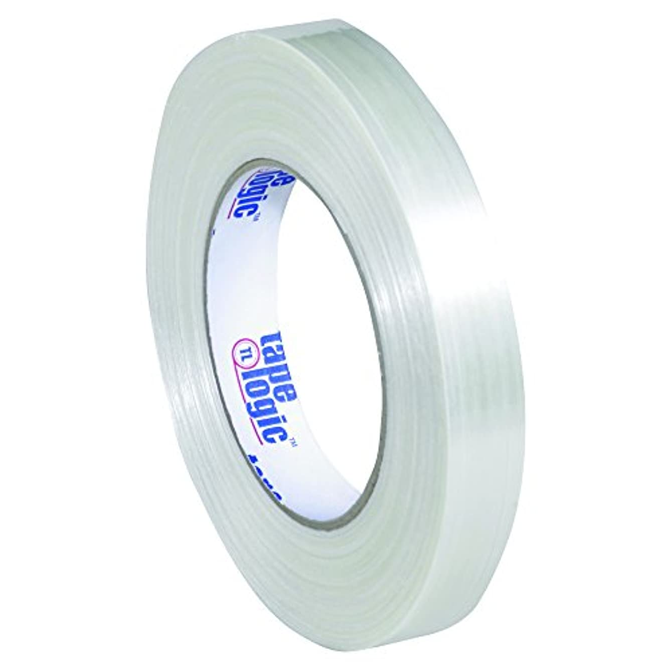 Tape Logic 1550 Strapping Tape, 3/4