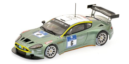 Minichamps- Miniature-Aston Martin 24H Nurbürgring, 400081306