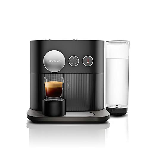 Nespresso Expert, Máquina de Café, 110V, Preto