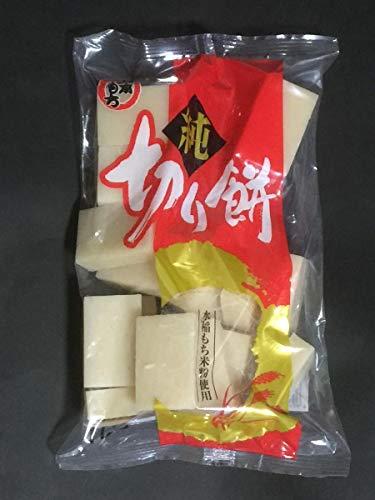 純生切り餅 (水稲もち米粉使用)1�s 5袋まとめて