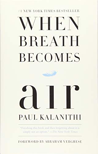 When Breath Becomes Airの詳細を見る