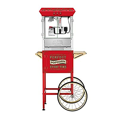 Great Northern Popcorn 5995 10 oz. Perfect Popper Popcorn Machine