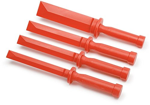 VCT Tools 4pc Non-marring Plastic Chisel Set