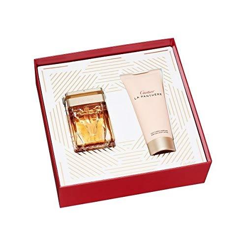 Cartier Set La Panthère Eau de parfum 100 ml + Lotiune de corp 50 ml 150 ml