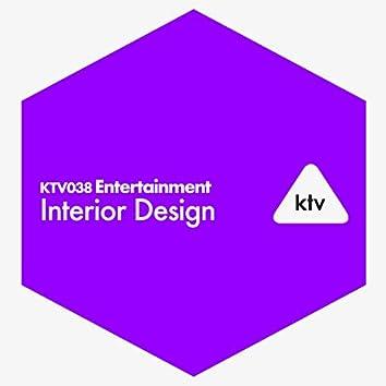 Entertainment - Interior Design