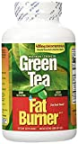 Applied Nutrition Green Tea Fat Burner with EGCG, 400mg 200 Softgels...