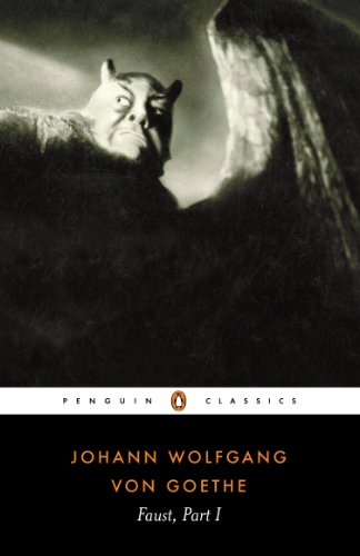 Faust, Part I (English Edition)
