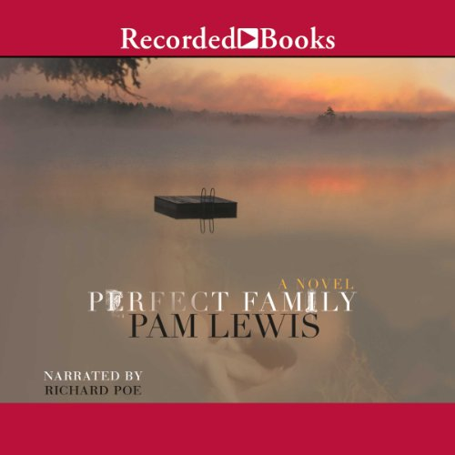 Perfect Family audiobook cover art
