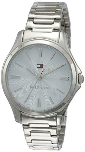Tommy Hilfiger Analog Blue Dial Women's Watch - TH1781949
