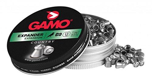 Pallini GAMO Expander calibro 4,5 per carabina aria compressa