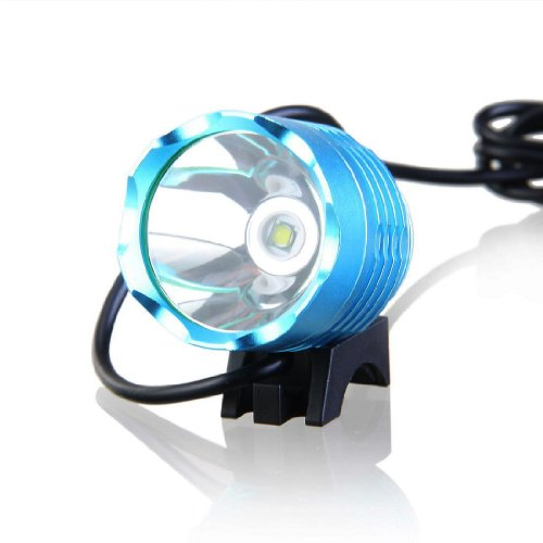 WindFire 2000 Lumens CREE XM-L T6 U2 LED...