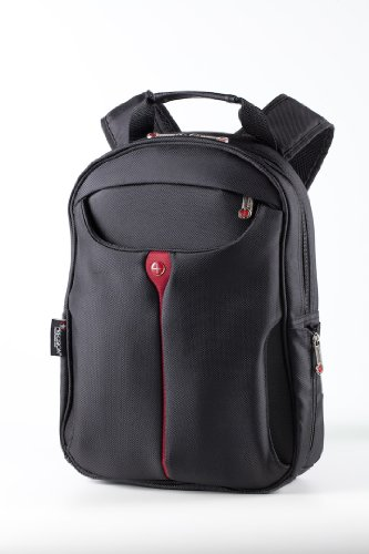 Kross Notebooktasche Precision BackPack 16,1 Black Classic