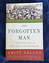 The Forgotten Man : A New History of the Great Depression by Amity Shlaes (2008…