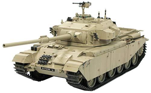 AFVクラブ 1/35 イスラエル軍 センチュリオン Mk.5 (6日間戦争ver.) プラモデル