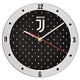 Giemme articoli promozionali - Orologio Parete Juventus Mimetic Prodotto Ufficiale Idea Regalo Calcio Serie A