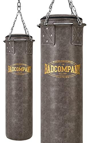 Bad Company Vintage Boxsack inkl. Heavy...