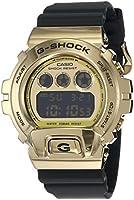 Casio G-Shock GM-6900G-9DR Standard Men's Digital Wrist Watch