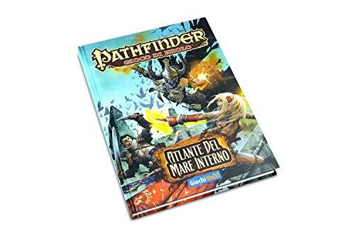 Pathfinder - Atlante del Mare Interno