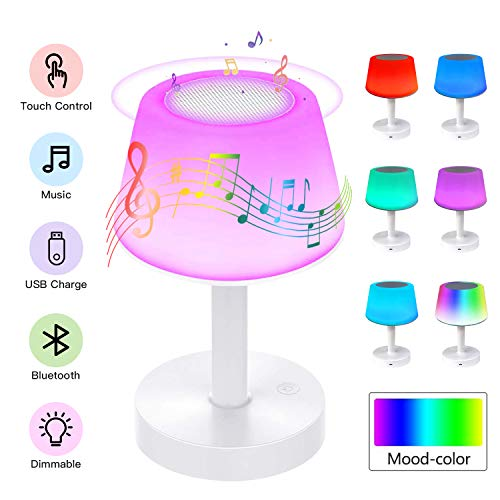 BelonLink Lámparas de mesa