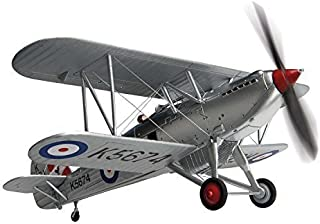 Corgi Raf Hawker Fury 1/72 K5674 Historic Flight Collection by Corgi