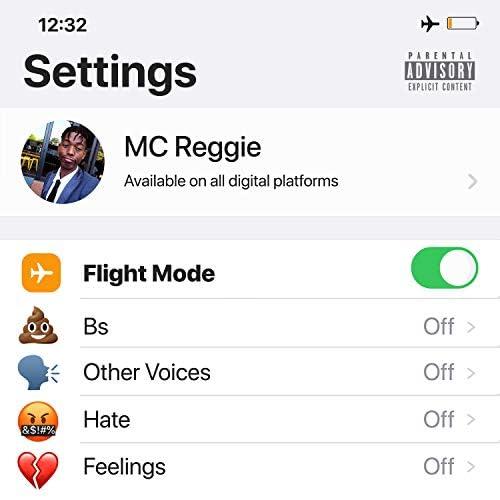 Mc Reggie